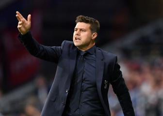 Pochettino refuses to discuss future after UCL final defeat