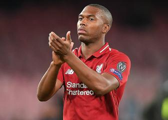 Daniel Sturridge and Alberto Moreno to leave Liverpool
