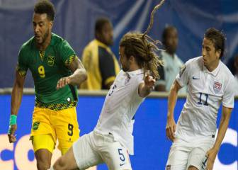 United States vs. Jamaica: how & where to watch