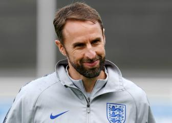 Champions League final shows English players must be given a chance, says Southgate