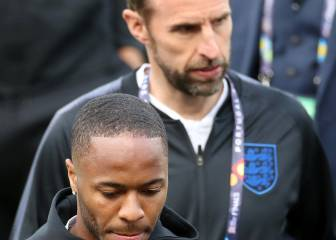 Raheem Sterling 'fuming' after England captaincy leak