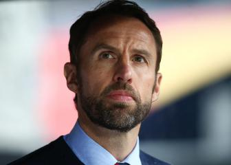 England manager Southgate slams troublemakers