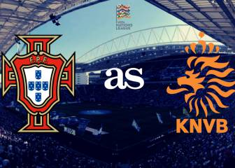 Portugal vs Netherlands: how and where to watch