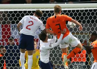 The resurgence of Koeman and the Netherlands