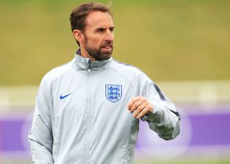 England boss Southgate not interested in Chelsea job
