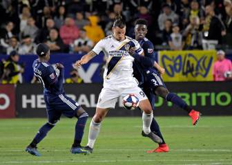 Is Ibrahimovic the highest-impact signing in MLS history?