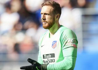 Rumour has it: Oblak interested in Manchester United