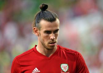 Bale fails to find redemption with Wales in Hungary defeat