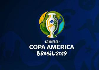 Copa América 2019: fixtures, dates, groups and teams