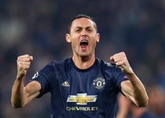 Matic positive about United winning trophies next season