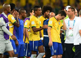 Brazil aim to banish memories of 2014 as Copa América hosts