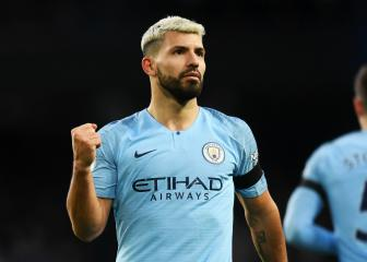Agüero sets sights on record - opening weekend in numbers