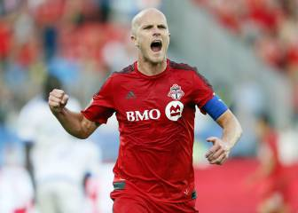 Michael Bradley linked with Concachampions winner