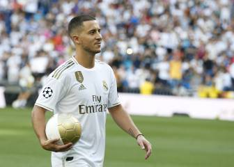 Hazard will score more but assist less at Real Madrid