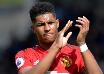 Rashford wage demands could prompt Pogba exit