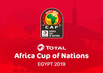 Africa Cup of Nations 2019: fixtures, dates, groups and teams