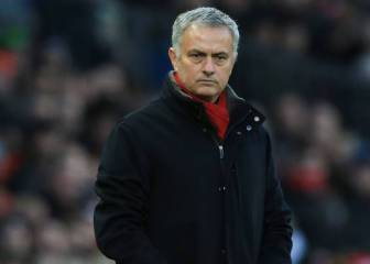 Man United still chasing three Mourinho transfer targets