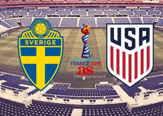 Sweden - USA: how and where to watch, times, TV, online