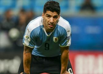 Suárez 'bittersweet' after Uruguay draw