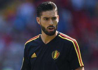 Carrasco in hot water after going AWOL at Dalian Yifang