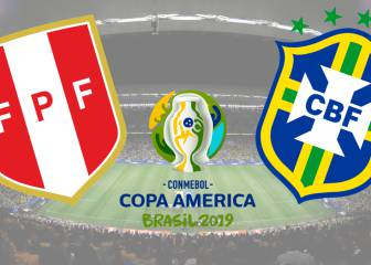 Peru vs Brazil: how and where to watch