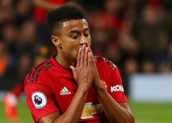 He looked a bit of a prat: Neville questions Lingard behaviour