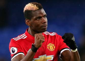 Florentin convinces Paul Pogba to change his colours