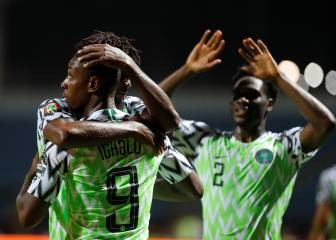 Nigeria - Guinea, how and where to watch AFCON 2019: TV, times