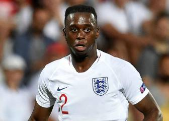 Wan-Bissaka deal for £50m Man Utd move agreed - report