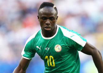 Senegal v Algeria: more than Mané and Mahrez