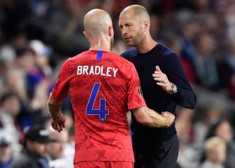 Berhalter to focus on Group D top spot against Panama