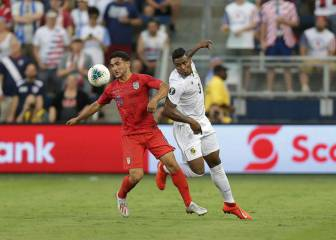 USA closes Group D as leaders with Altidore's goal
