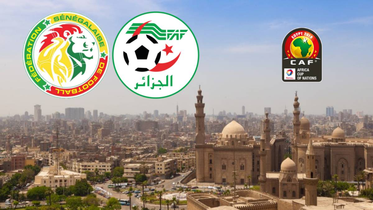 Senegal vs Algeria: how and where to watch - times, TV, online