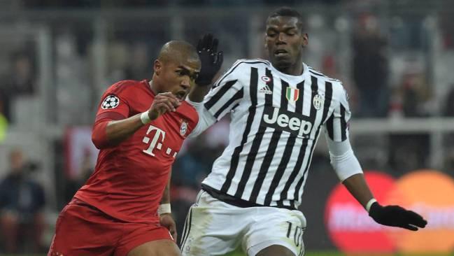 gene esposas abajo  Pogba: Juventus ask sponsors Adidas to provide transfer funds - AS.com