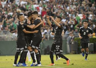Mexico vs Costa Rica: how & where to watch