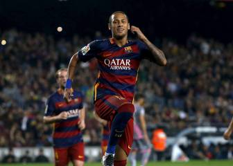 Barcelona would need to sell a non-EU player if Neymar joins