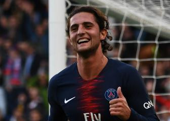 Rabiot disparages PSG as he signs for Juve