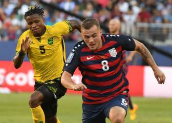 Jamaica vs USA: how & where to watch