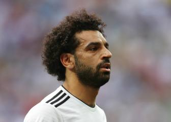 Salah a doubt but has Ballon d'Or in sights - Aguirre
