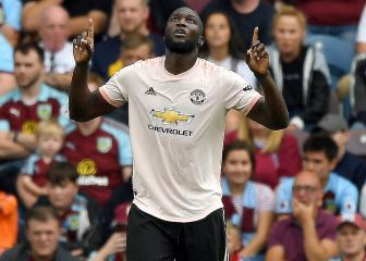 Rumour Has It: Juventus make surprise Lukaku approach