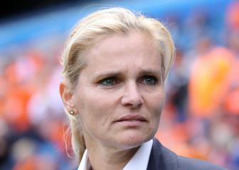 Underdog status suits Netherlands just fine – Wiegman