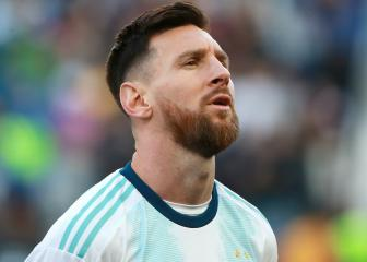 CONMEBOL hits back at 'unacceptable' Messi comments