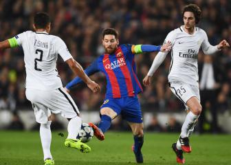 Messi hypocrisy: Silva calls out Barça star in PSG comeback