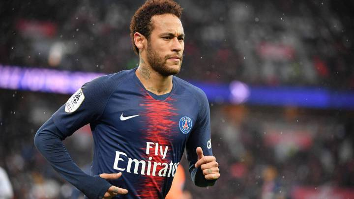Psg Neymar Can Leave If The Price Is Right Says Leonardo