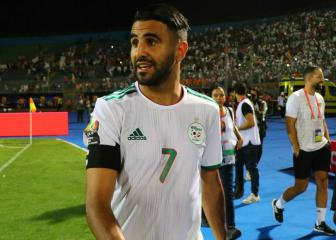 Mahrez key, but Elephants can't forget Ounas and co.