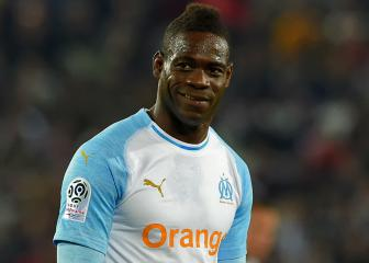 Balotelli leaves Marseille, destination unknown