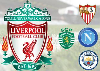Liverpool's summer plans: pre-season, US tour, Super Cup...