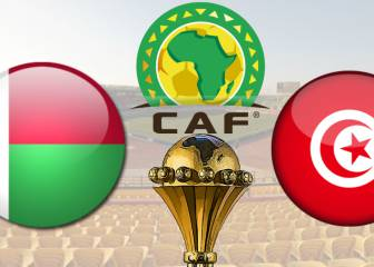Madagascar vs. Tunisia: how and where to watch