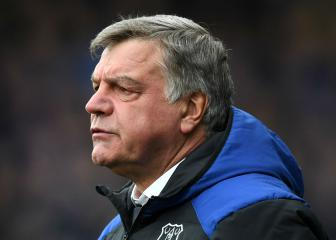 Big Sam not big on Newcastle United return
