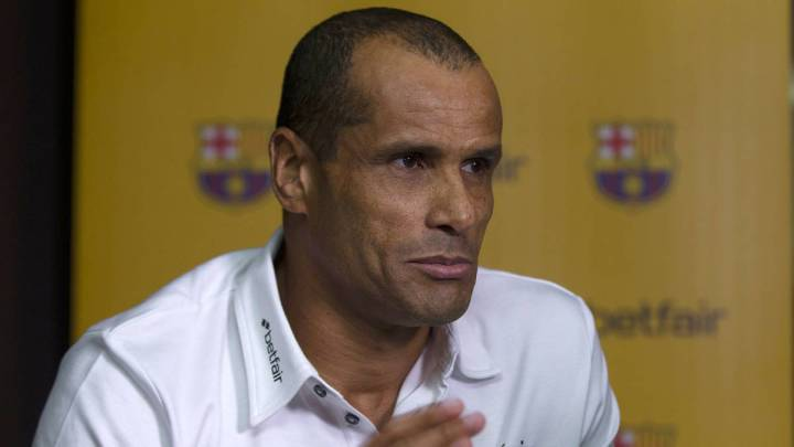 Rivaldo's Ballon d'Or choice is for individual effort, not team ...